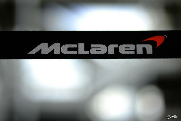 McLaren hat kein Interesse an einem eigenen Team - Foto: Sutton