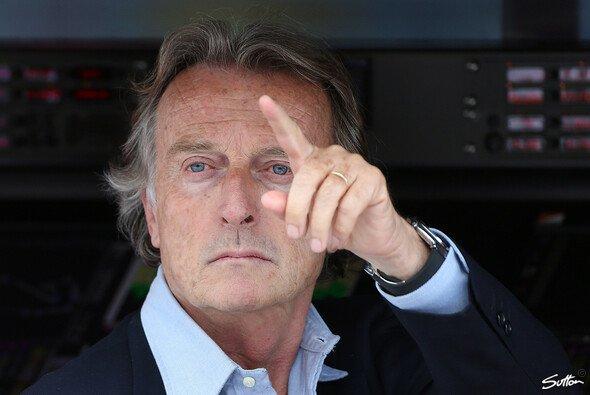 Ferrari-Präsident di Montezemolo sieht die Zeit reif für einen weiteren Gipfelsturm