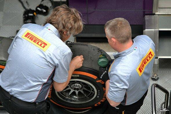 Inwiefern ist Pirelli an der Test-Diskussion schuld? - Foto: Sutton