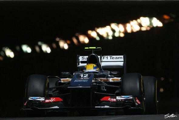 Wer macht das Rennen ums zweite Sauber-Cockpit?