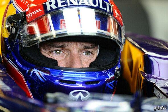 Endlich sind die Fronten geklärt: Mark Webber wird Red Bull verlassen