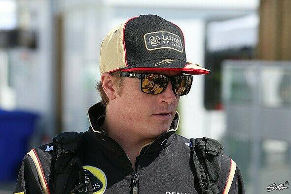 Kimi Räikkönen feierte in Silverstone schon viele Erfolgserlebnisse