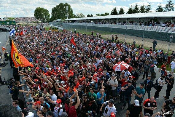 Wird es auf dem Circuit Gilles Villeneuve zum LMP1-Aufeinandertreffen kommen?