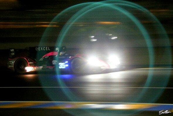 Der Oak-Wagen der Vorjahressieger Baguette, Plowman und González in Le Mans