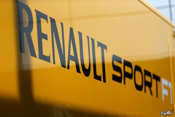Renault kehrt 2016 als Werksteam in die Formel 1 zurück - Foto: Sutton