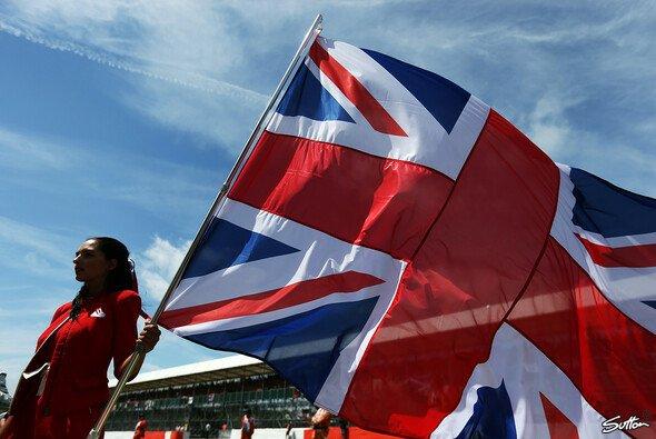 Das Silverstone-Wochenende steht unmittelbar vor der Tür