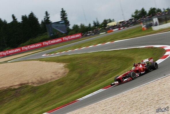 Die Formel 1 kehrt 2020 zurück auf den Nürburgring - Foto: Sutton