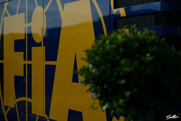 Die FIA hat die Bekanntgabe auf unbestimmte Zeit verschoben