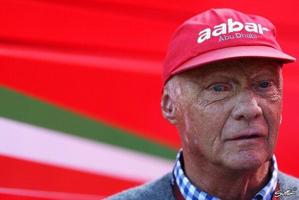 Lauda glaubt, dass Räikkönen bei Ferrari einen ähnlichen Effekt wie Hamilton bei Mercedes haben könnte - Foto: Sutton