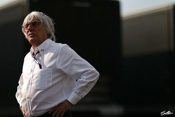 Bernie Ecclestone muss sich vor Gericht verantworten