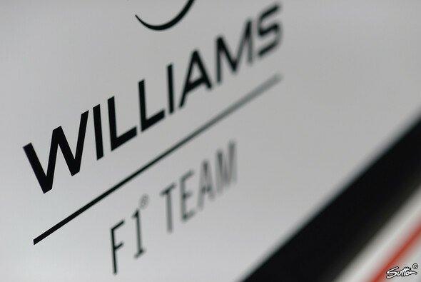 Williams rüstet auf