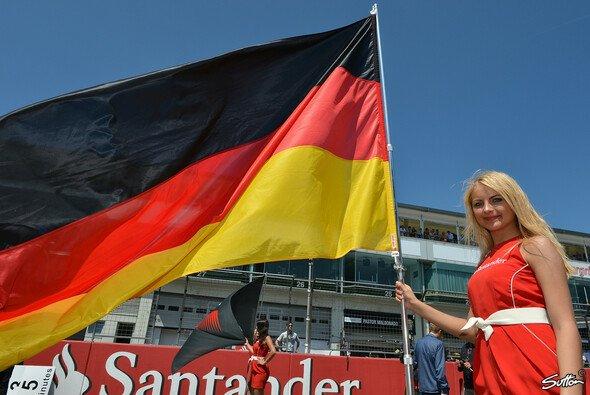 Wehen die deutschen Flaggen für die F1 künftig in Hockenheim oder über dem Nürburgring?