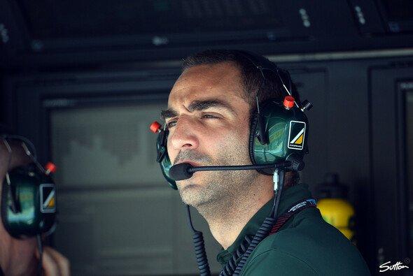 Cyril Abiteboul sorgt sich um die Zukunft der Formel 1