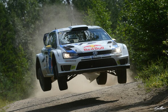 Eine harte Landung in Finnland ist Mikko Markkula nicht gut bekommen