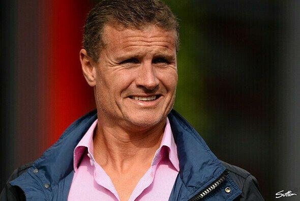 David Coulthard sieht das Duell Räikkönen vs. Alonso gelassen entgegen