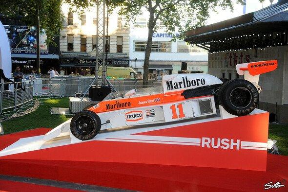 Rush ist euer Lieblings-Motorsportfilm