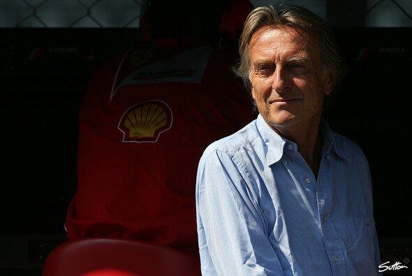 Luca di Montezemolo genießt bei Ferrari großes Vertrauen