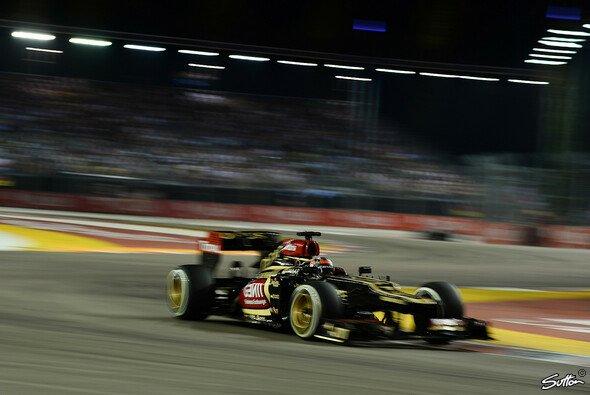 Mika Salo sieht Kimi Räikkönen als Zugpferd für Sponsoren - Foto: Sutton