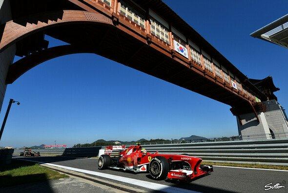 Findet Felipe Massa für 2014 einen Platz in der Formel 1?