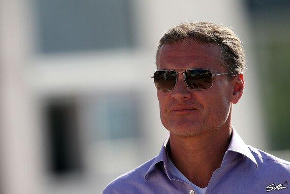 David Coulthard ist überzeugt: Lauter Sound nud Formel 1 sind unzertrennlich