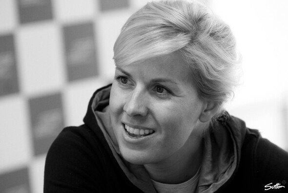 Die Motorsportwelt trauert um Maria de Villota