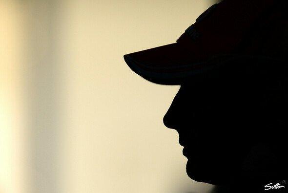 Es war nicht das Wochenende des Kimi R. - Foto: Sutton