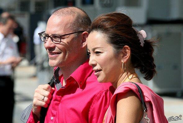 Jacques Villeneuve nimmt einmal mehr kein Blatt vor den Mund