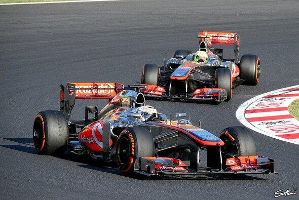 Hinter McLaren liegt eine wenig ruhmreiche Saison
