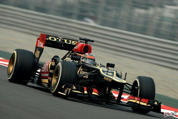 Die Beziehung zwischen Kimi & Lotus ist wohl nicht mehr zu kitten - Foto: Sutton