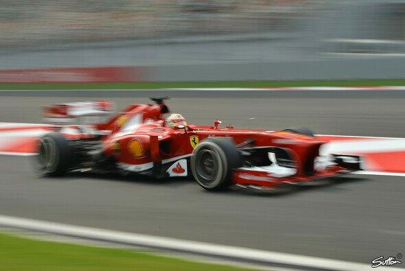 Fernando Alonso bereitet sich gewissenhaft auf 2014 vor