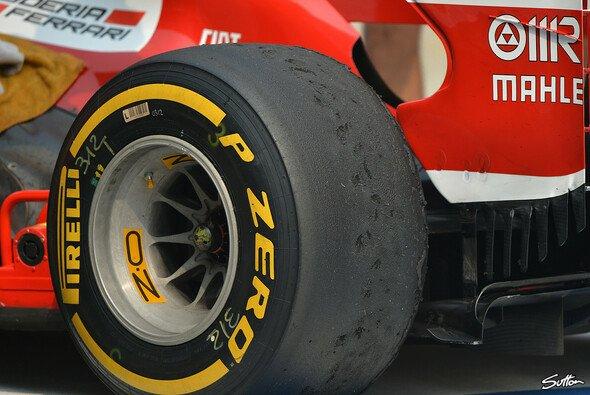 Pirelli bleibt bis einschließlich 2016 exklusiver Formel-1-Ausrüster