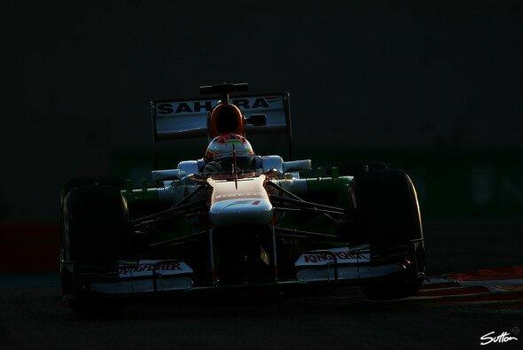 Paul di Resta muss nach drei Jahren in der Formel 1 vorerst auf die Königsklasse verzichten