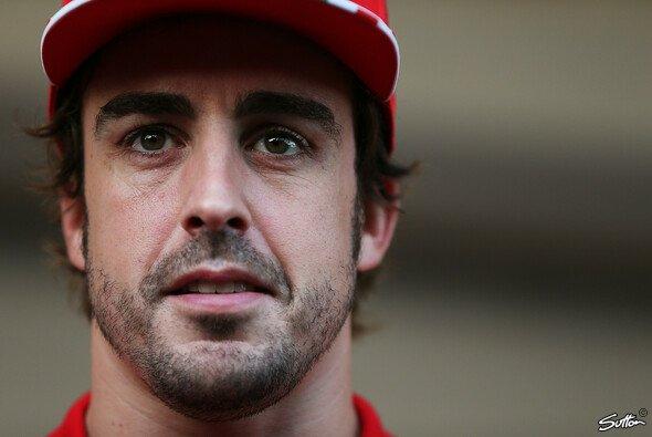Alonso will in Dubai Fahrer und Sponsoren verpflichten