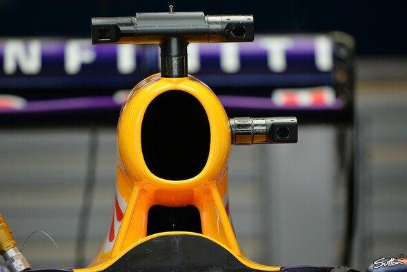 Formel 1 hieß in den letzten Jahren vor allem Aerodynamik