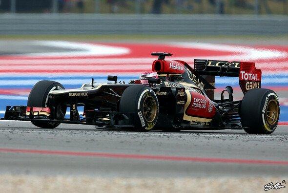 Heikki Kovalainen muss weiter auf die ersten Punkte seit 2009 warten