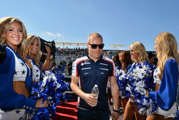 Motorsport-Magazin.com stellt Valtteri Bottas vor