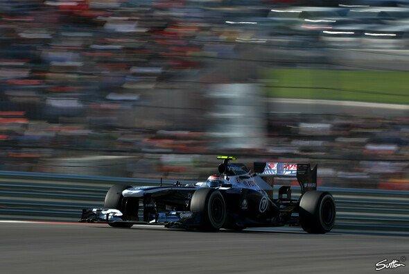 Williams wechselt für 2014 von Renault zu Mercedes