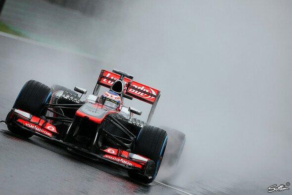 McLaren arbeitet mit Norton Rose Fulbright zusammen