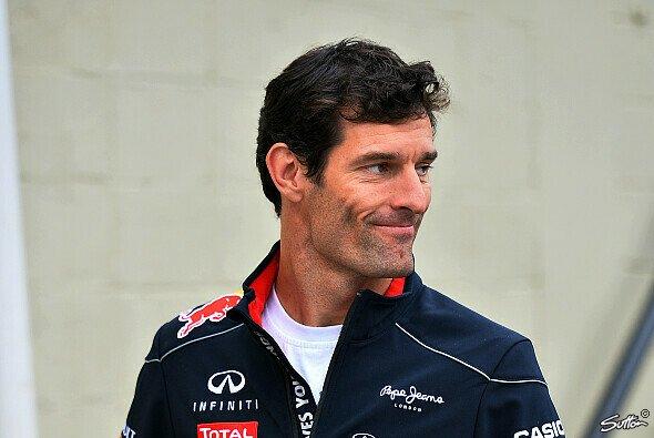 Mark Webber fuhr sieben Jahre in Diensten Red Bulls, ehe er Ende 2013 seine Formel-1-Karrier beendete