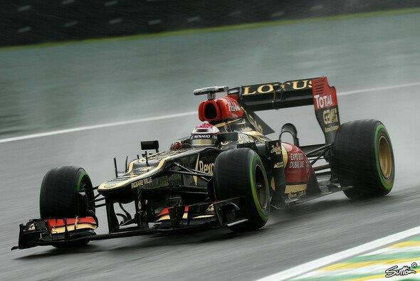 Gelingt Lotus 2014 wieder der Angriff auf die Top-Teams?