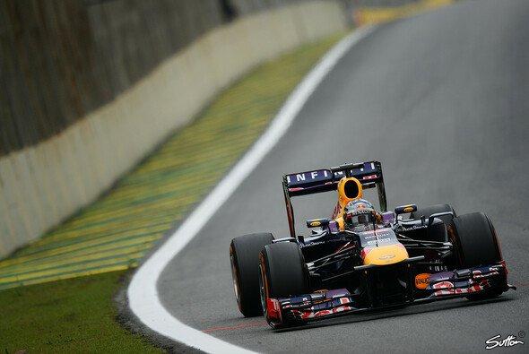 Die Formel 1 hat sich in die Winterpause verabschiedet