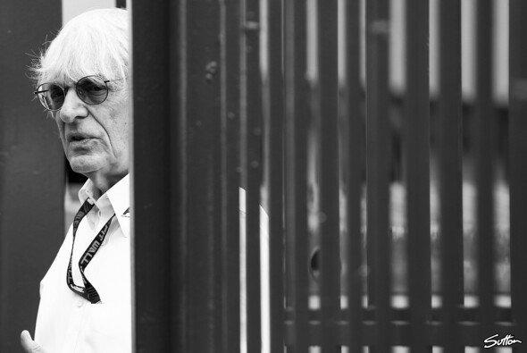 Ecclestone droht eine Gefängnisstrafe