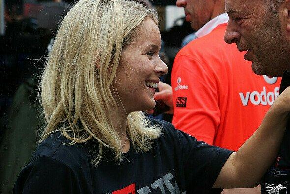 Sebastian Vettel wird Papa - Formel 1