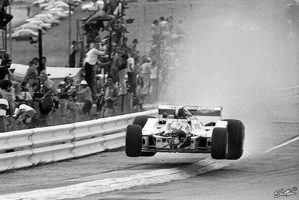 Tom Pryce erlebte nur 52. GP-Starts