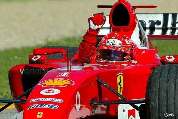 Montezemolo & Domenicali stehen in ständigen Kontakt mit der Schumacher-Familie