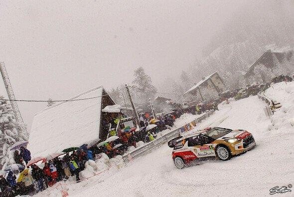 Mads Östberg freut sich auf richtige Schneebedingungen