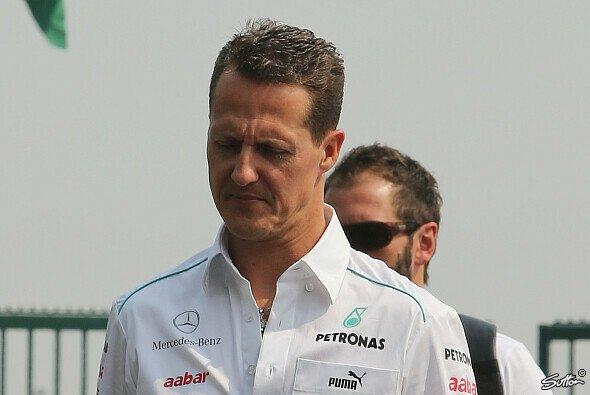 Wird Michael Schumacher wieder völlig gesund?