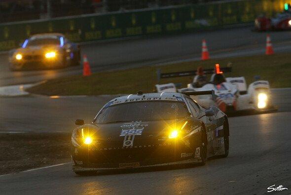 Sieg zurückbekommen: Der Ferrari 458 Italia von Level 5 Motorsports ist der rechtmäßige GTD-Sieger