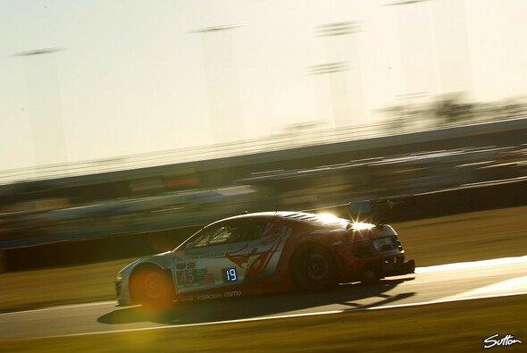Audi startet mit zwei Kundenteams - Foto: Sutton
