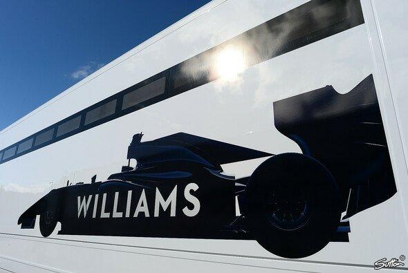 Das Williams-F1-Team ist zuversichtlich, seine Kinderkrankheiten am FW36 schnell beheben zu können